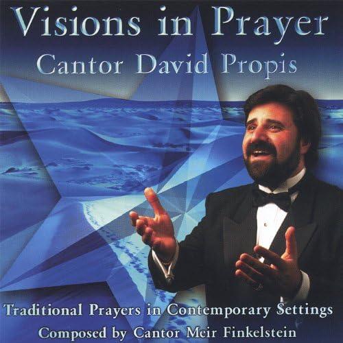 Cantor David Propis