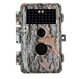 [2020 Update] Folgtek Game Camera Trail Cam, 16MP Photo 1080P HD Video, Deer