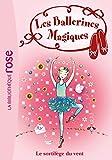 Les Ballerines Magiques 26 - Le sortilège du vent