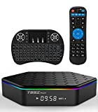 Android TV Box T95Z Plus Android 7.1.2 TV Box Amlogic S912 Octa-Core,Wi-Fi/1000M Ethernet