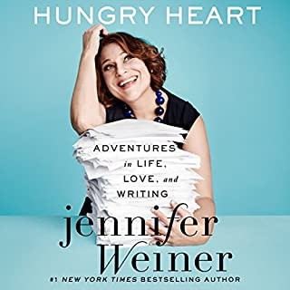 Hungry Heart cover art