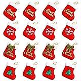Feelava Mini Christmas Stockin