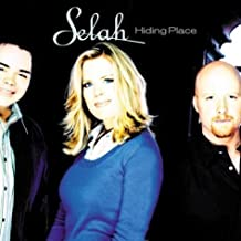 Hiding Place by Selah [Music CD]