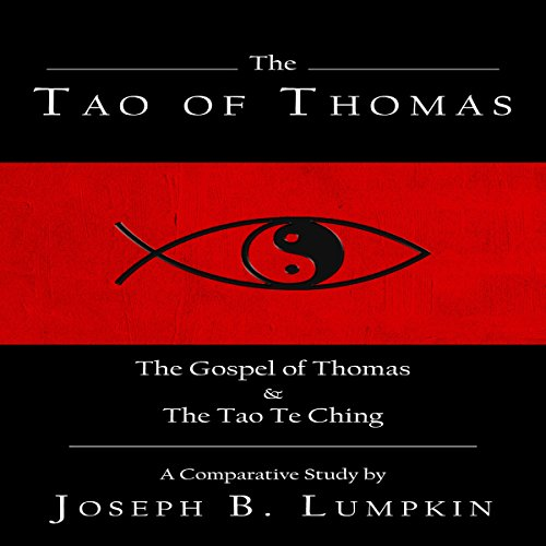 The Tao of Thomas audiobook cover art