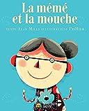La mémé et la mouche (Secret Mountain Audio Series) (French Edition)