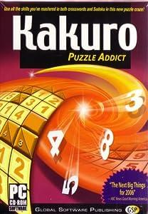 Kakuro Puzzle Addict - PC