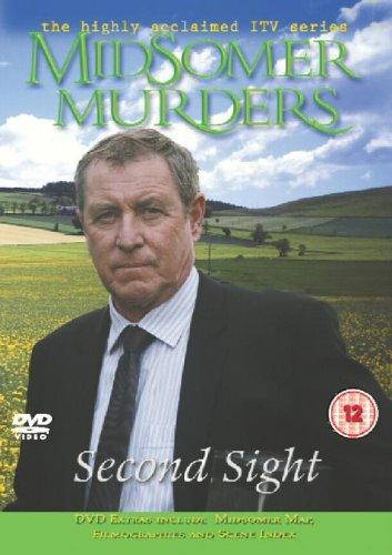 Midsomer Murders - Second Sight