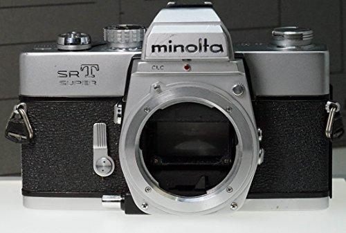 味わいのある写真が撮れる!ミノルタのフィルムカメラおすすめ10選【αシリーズも紹介】のサムネイル画像