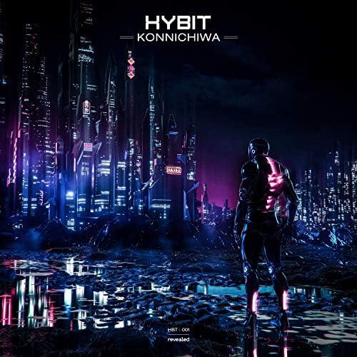 HYBIT & Mr.Black