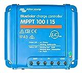 Victron regulador solar MPPT 100/1512?24V 15A
