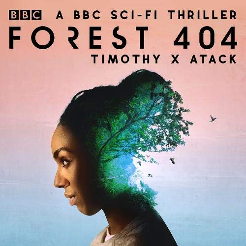 Forest 404 cover art