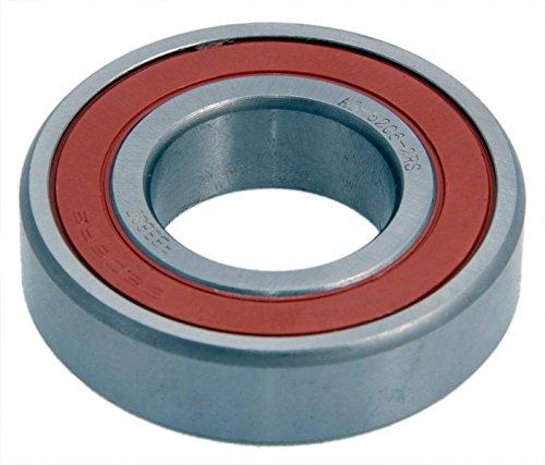 Febest - Mazda Ball Bearing (30X62X16) - Oem: Fa09-25-155