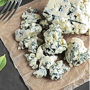 無添加 ゴルゴンゾーラ ブルーチーズ クランブル 冷凍 1kg イタリア産 Natural Italian Gorgonzola Cheese Crumbles