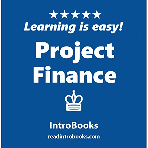 Couverture de Project Finance