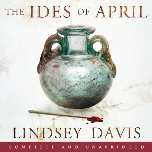 The Ides of April cover art