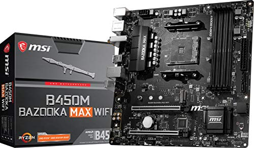 MSI Arsenal AMD Ryzen