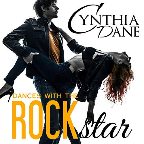 Dances with the Rock Star: The Complete Trilogy audiobook cover art