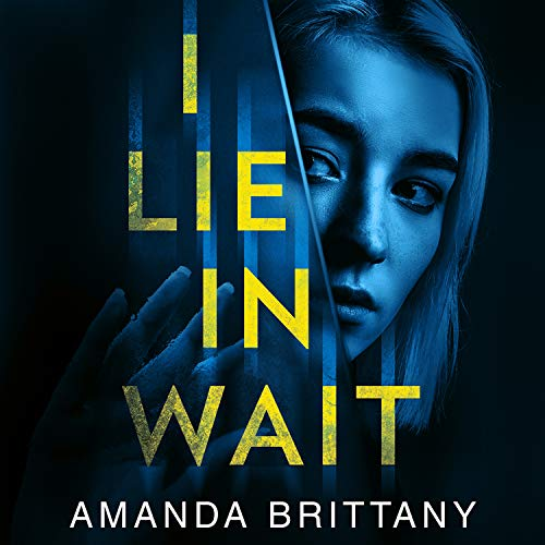 I Lie in Wait cover art