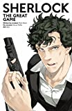 Sherlock Vol. 3: The Great Game