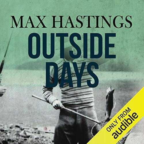 Outside Days cover art