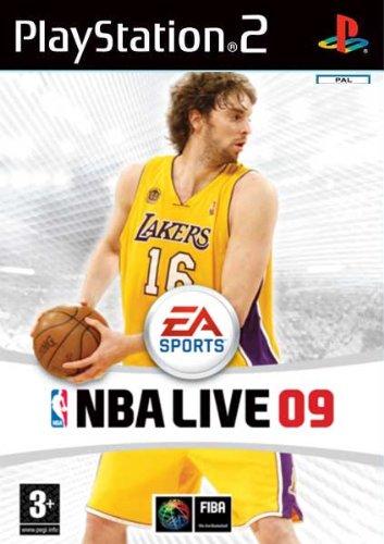 NBA Live 09