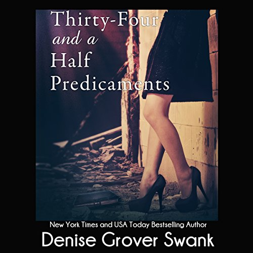 Thirty-Four and a Half Predicaments     Rose Gardner Mystery #7              By:                                                                                                                                 Denise Grover Swank                               Narrated by:                                                                                                                                 Shannon McManus                      Length: 10 hrs and 8 mins     6 ratings     Overall 5.0