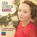 Handel - ulia Lezhneva