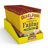Old El Paso - Spiced Mix for Original Smoky BBQ Fajitas - 35g