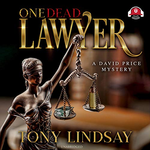 One Dead Lawyer  By  cover art