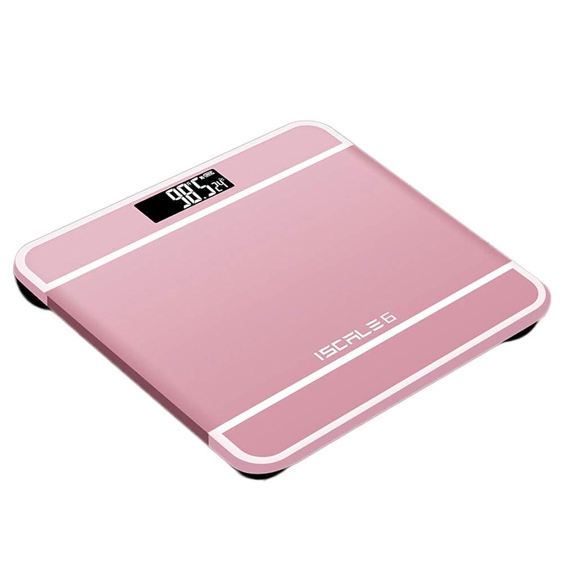 ベッド押し下げる明示的にDigitalバスルームには体重をスケール、 LCDディスプレイガラスの精密電子スケール、 ポータブル電子スケールアンチロールオーバーボディ、 バスルーム/リビングルーム/寝室に適しています