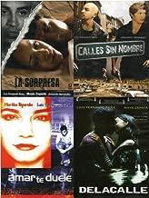 Calle Sin Nombre, De La Calle, Amar Te Duele, La Sorpresa: Paquete De 4