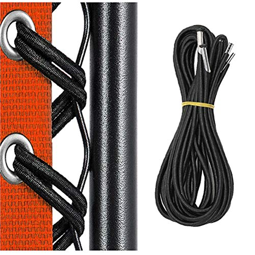 Arisesun - Cable de repuesto para sillón reclinable universal con cordones elásticos/accesorios para sillas, kit de herramientas de reparación para silla de salón