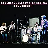 Creedence Clearwater Revival: The Concert (40th Anniversary Edition) (Audio CD (Remastered))
