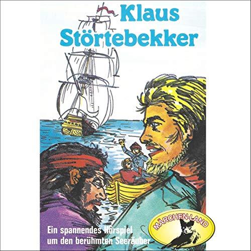 Klaus Störtebekker Titelbild