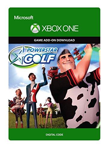 Powerstar Golf - Xbox One Digital Code New York