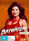 Baywatch Season 5 [Edizione: Regno Unito] (6 Dvd) [Edizione: Stati Uniti] [Italia]