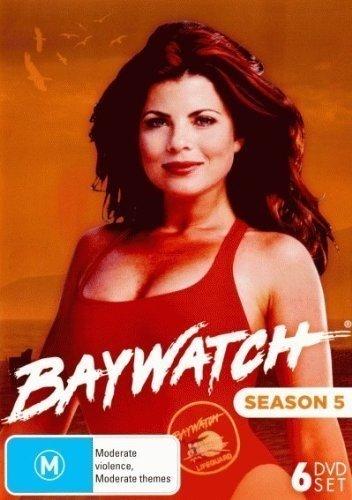 Baywatch: Season 5