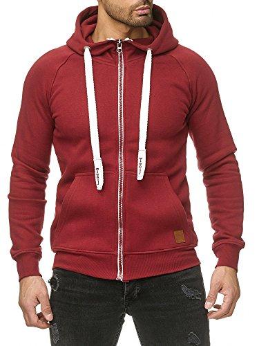 Tazzio 18217 Sweatshirt voor heren