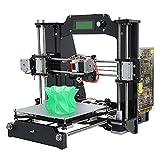 Unassembled DIY 3D-Drucker Komplett-Set, aluminium Rahmen I3 Prusa Mendel