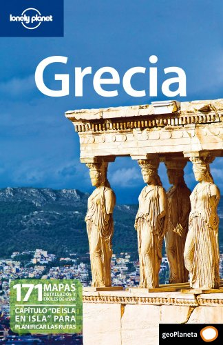 Grecia 5 (Guías de País Lonely Planet)