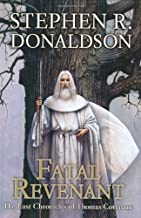 Fatal Revenant: The Last Chronicles of Thomas Covenant - Book Two