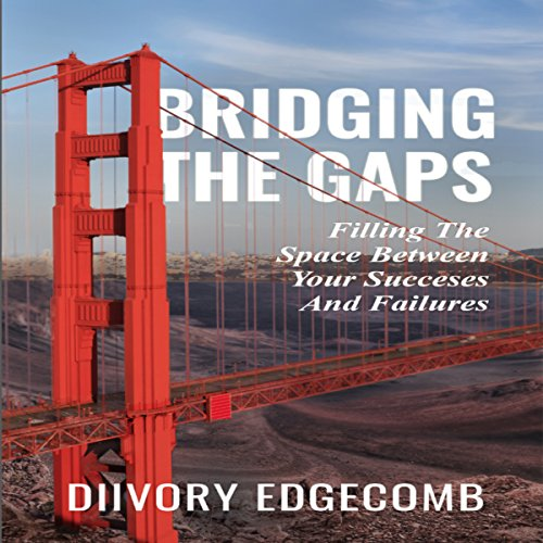 Bridging the Gaps audiobook cover art