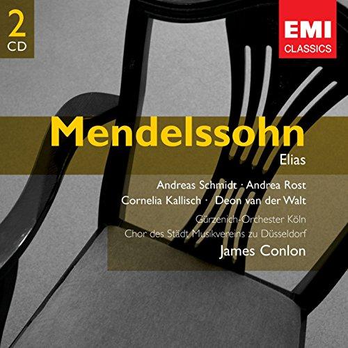 Elias op.70, Erster Teil: Chor- Hilf, Herr! (Das Volk)
