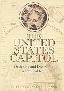 The United States Capitol: Designing and Decorating a National Icon (Perspective On Art & Architect)