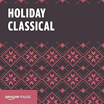 Holiday Classical