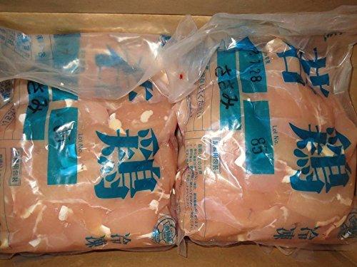 業務用 国産若鶏 冷凍ささみ 12キロ ※送料無料:1Kあたり960円