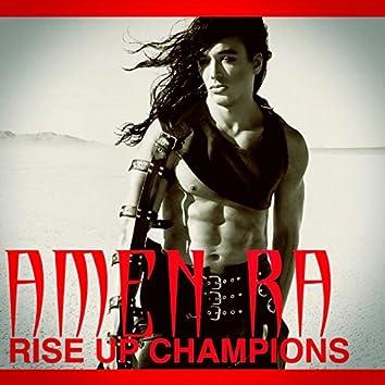 Rise up Champions