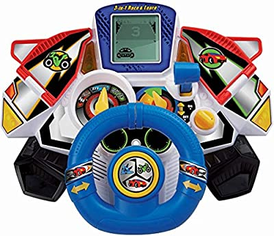 VTech 3-in-1 Race and Learn,Blue by V Tech