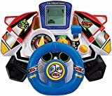 VTech 3-en-1 Race and Learn, bleu