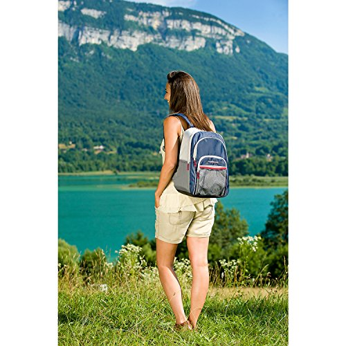 Campingaz Backpack - Nevera flexible, 14 l: Amazon.es: Deportes y ...